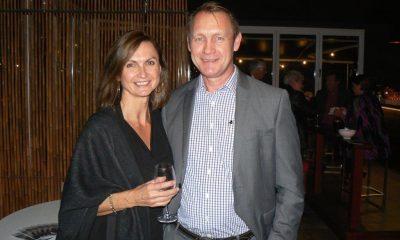 Chris & Anna Topovsek