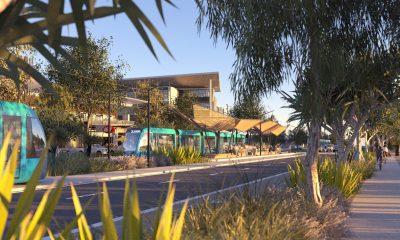 Light rail, Sunshine Coast, Sunshine Coast Council, public transport