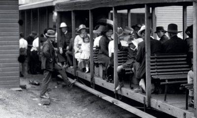 Nambour Train