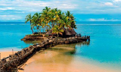 Warwick Fiji