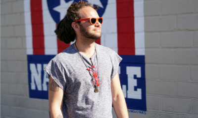 Sunshine Coast musician Carl Wockner is living and working in Nashville.