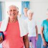 Celebrate seniors week on the Sunshine Coast