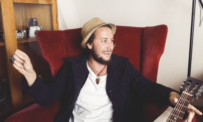 Sunshine Coast musician Dan Horne has released his debut album, From the Roots. and is touring extensively to great fanfare.