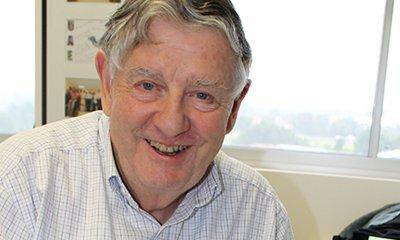 USC Professor John Yeaman