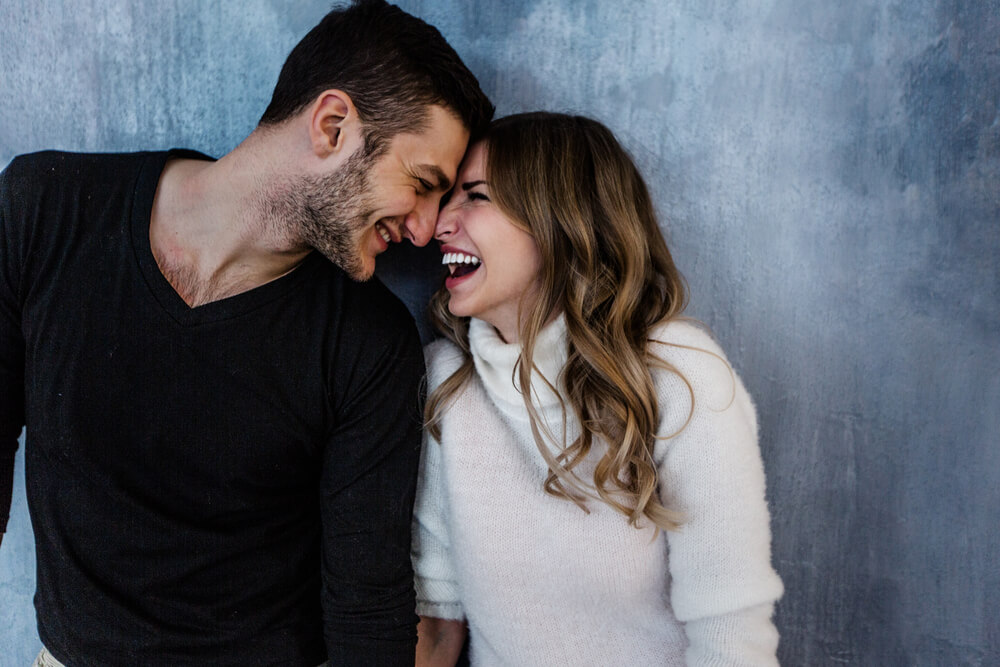 Psychologist Suzanne Loubris discusses what the perfect relationship looks like