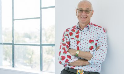 Australian scientist Dr Karl