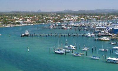 The REIQ reports that Sunshine Coast is state's property powerhouse