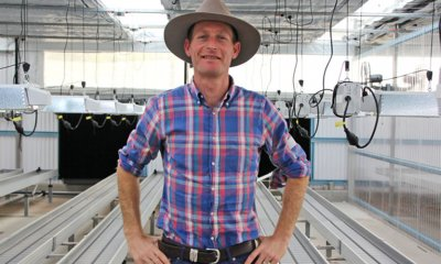 Adam Benjamin of Medifarm is leading the charge to make the Sunshine Coast the nation's hub of medicinal cannabis production. This is what the experts say about the future of this powerful medicine and what it means for patients, and the Sunshine Coast.
