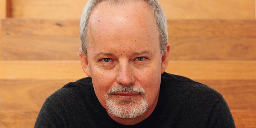 He's a prodigious writer with a legion of fans around the globe, but Australian author Michael Robotham tells My Weekly Preview that even now he doubts his abilities.