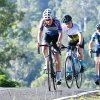 The Buderim 9 Challenge course has changed, offering fresh challenges to new and returning riders.