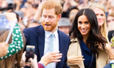 Sami Muirhead is following the Royal Tour and was delighted when Meghan Markle wore a brand of jeans made by an ethical company.