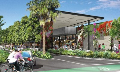 Developer Stockland adds to the region's retail offerings with two new shopping destinations. Baringa Shopping Centre in Aura and Birtinya Shopping Centre will be open for business soon.