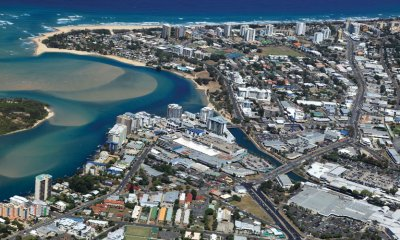 You only need to take a short drive around the region to see that the Sunshine Coast is growing – up and out. And with growth comes new jobs, new homes and plenty of new opportunities.