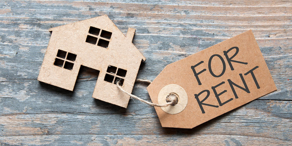 It's a tight rental market on the Coast, so if you're looking for a rental, you'll need to put your best foot forward.