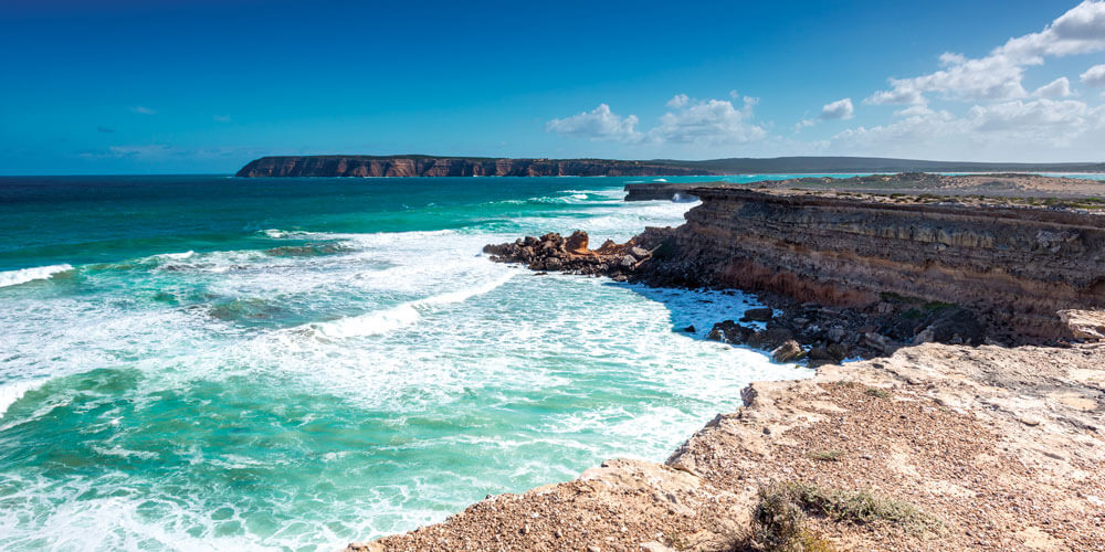 Skip the long-haul flights and jetlag and plan your next holiday at home. Australian destinations.