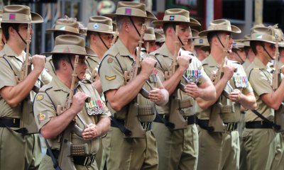 Anzac Day is stronger than ever and thousands are expected to mark the occasion on the Sunshine Coast.