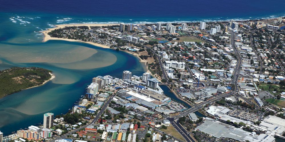 The Sunshine Coast property market remains affordable and is looking healthy.