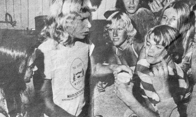 Lack of entertainment was a big deal for teenagers on the Sunshine Coast during the 1970s, when there were few restaurants, even fewer live music venues and, until the drinking age was lowered to 18 in 1974, no access to nightclubs. Words: Dot Whittington.