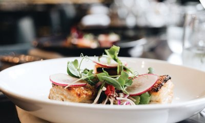 When it comes to fresh produce and tastebud-pleasing fare, the Sunshine Coast is hard to beat. But, if you are in need of a city escape, then you can't look much further than this foodie favourite.