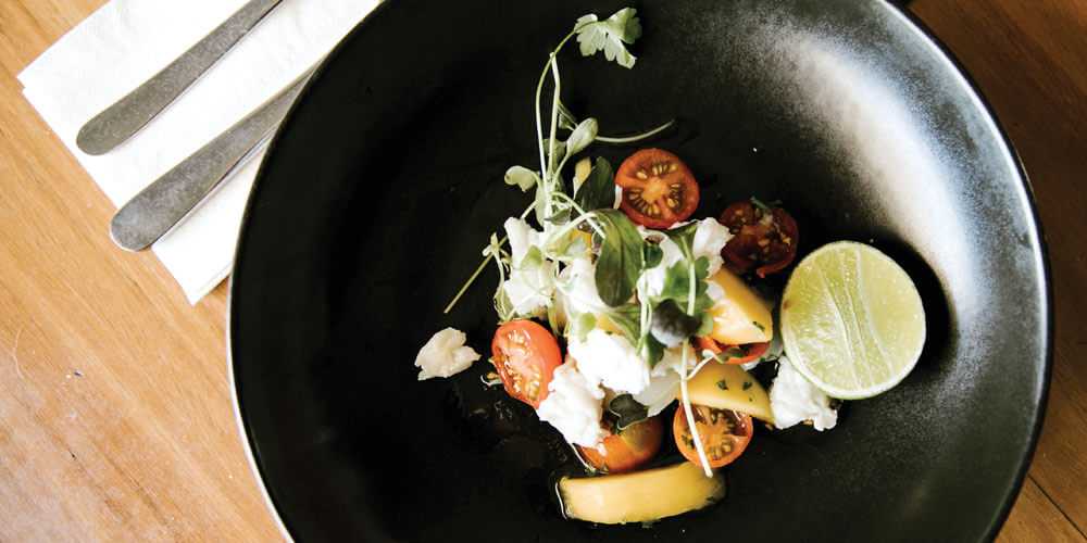 The Curated Plate is bringing regional food to the fore over two delicious weeks when world-class chefs join Sunshine Coast foodie favourites at this inaugural event.