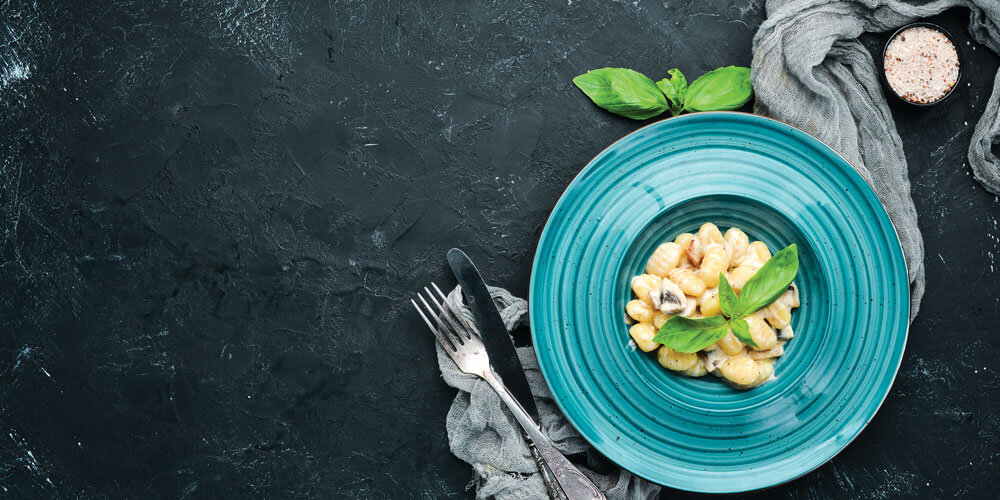 lip Gubicza has always loved gnocchi. And now the chef has turned his passion into a business, making perfect gnocchi for Sunshine Coast restaurants and consumers.