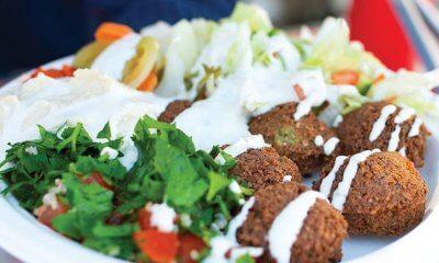 The GrowCoastal Food Innovation Accelerator Program helps Sunshine Coast foodies like Joseph Shaich Yusuf.