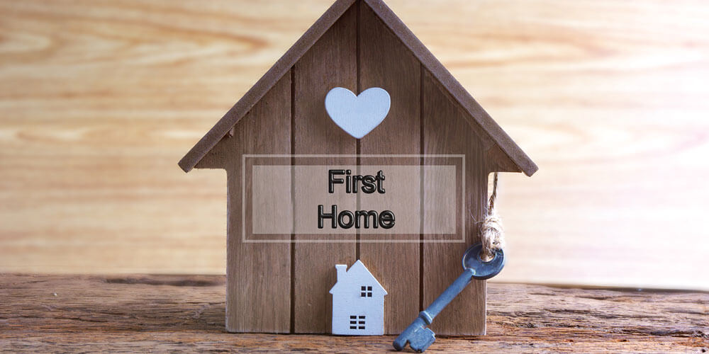 With conditions just right for buying, first homebuyers are being urged to get out to open homes and step onto the property ladder now.