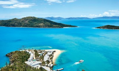 With sparkling blue water, soft white sand and colourful marine life, Daydream Island tempts you to indulge in a winter escape.