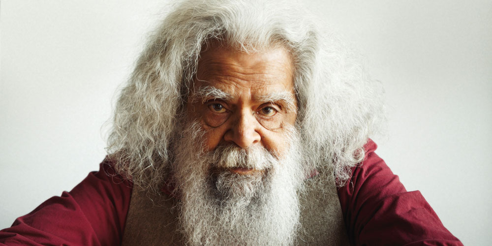 Actor Jack Charles is putting his troubled past behind him, but his role as an activist and educator might be his most difficult.