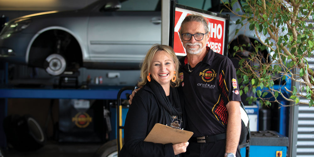 The B-Well and prosper program puts the mental health and happiness of Sunshine Coast business owners first.