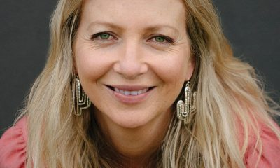 Maleny author Leigh Robshaw discovered a strength within herself, and so much more, on a transformational trip to South America