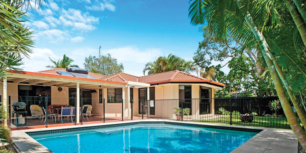 The sale of this Mudjimba home exceeded all expectations thanks to a smart marketing campaign that covered all bases.