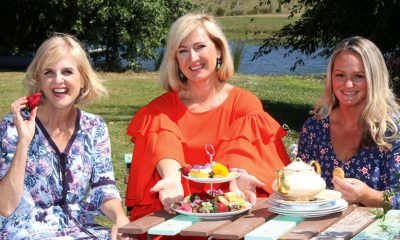 The High Tea by the Sea breast cancer fundraiser is back for the third year in a row, and organisers say it will be bigger and better than ever.