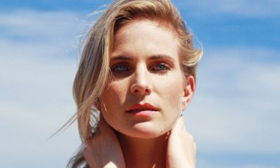 Actor Emm Wiseman talks to My Weekly Preview about life in LA, working with Dame Helen Mirren, and the importance of forging her own path.