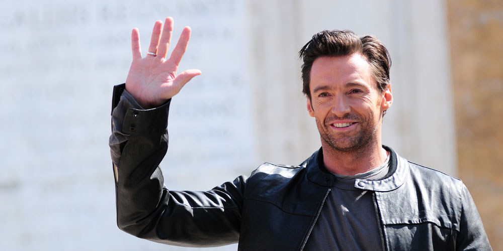 Sami Muirhead gushes over meeting Hugh Jackman in person, an experience she paid dearly for and doesn't regret for a second.