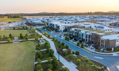 Property markets around the nation face problems with affordability, but there are affordable options in our region.