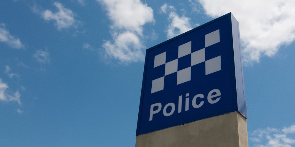 Police are cracking down on social distancing laws