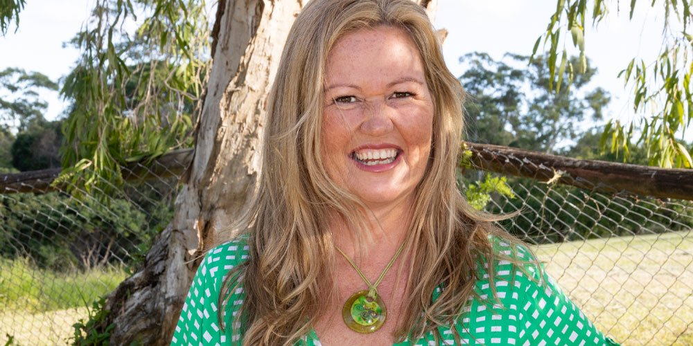 Jeanette Allom-Hill's mission to change workplace leadership was given a boost when she won a Telstra business award.