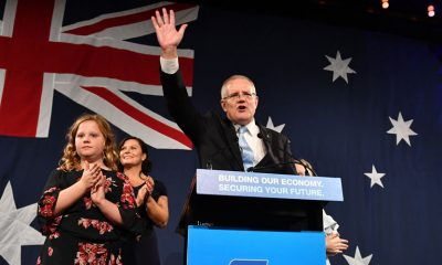 Scott Morrison has had a turbulent year since his election win 12 months ago, but the coronavirus crisis has handed him a rare chance to reshape the nation. WORDS: Katina Curtis, AAP senior political writer.