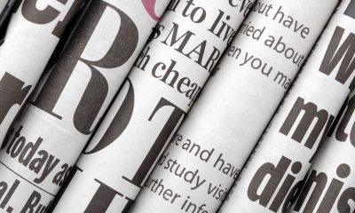 Print media has been dealt another blow, writes Candice Holznagel, which is why it's more important than ever to support publications.