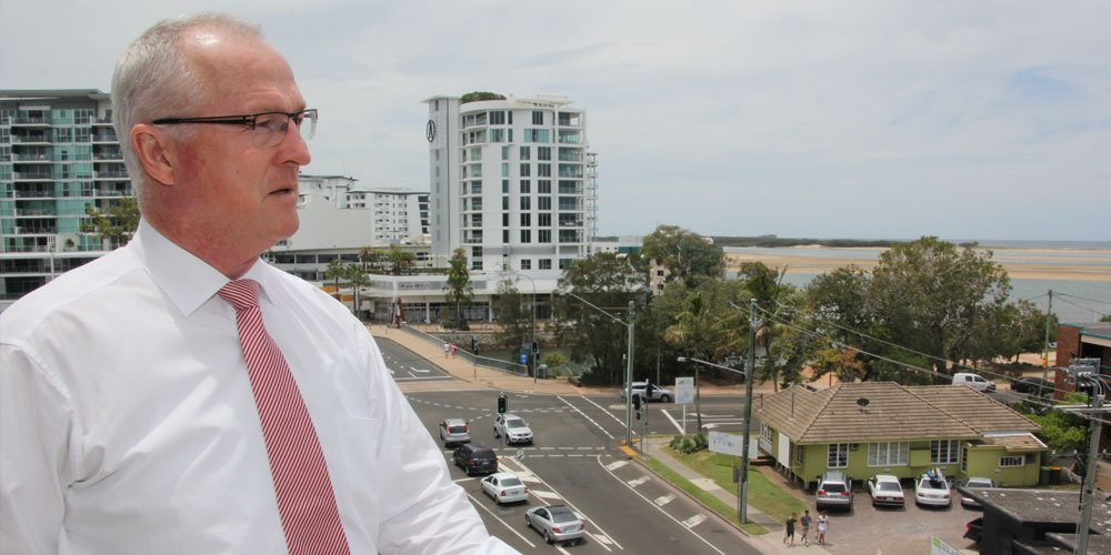 Sunshine Coast Council's recent budget is focused on economic stimulus, job creation and an investment in capital works.