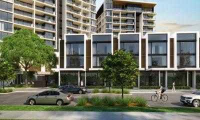 Habitat Development Group is set to start construction of Market Lane Residences, its new Maroochydore City Centre development.