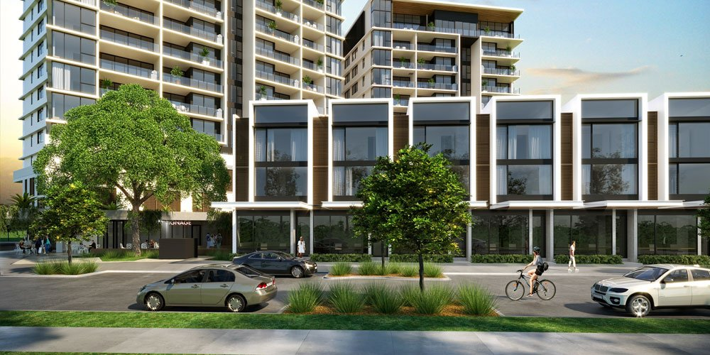 Habitat Development Group is set to start construction of Market Lane Residences, its new Maroochydore City Centre development.