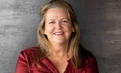 Pictured: Linda Delamotte, Chair Sunshine Coast Chamber Alliance