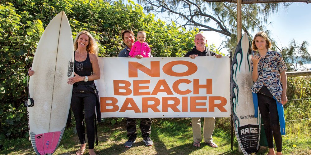 More than 2500 people have signed a petition to have plans for a new cycleway from Mooloolaba to Maroochdydore changed. So – what do you think? IMAGE: Lisa Pearl Photography.