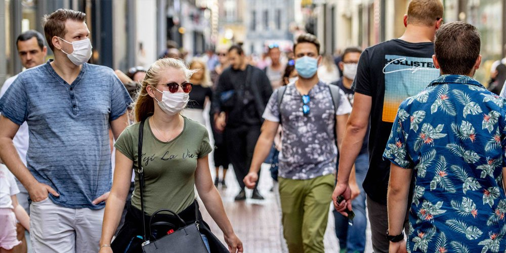 With uncertainty around whether an effective coronavirus vaccine will ever be found, the World Health Organisation vigorously encourages the world to continue with mask-wearing, social distancing, hand-washing and testing, according to AAP.