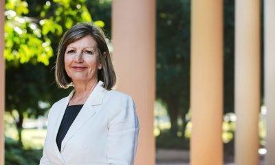Meet Professor Helen Bartlett, the new vice-chancellor of the University of the Sunshine Coast.