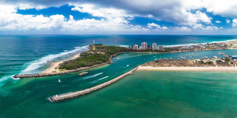 The Sunshine Coast residential property market continues to defy national trends. And according to many experts, it's the healthiest it's been in years and is only going to get better. WORDS: Tracey Johnstone.