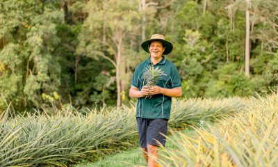 Compass Institute has changed the lives of countless Sunshine Coast residents who live with a disability, and one of its most important enterprises is the Compass Farm, where trainees experience the joys and challenges of farming. Words: Janine Hill.