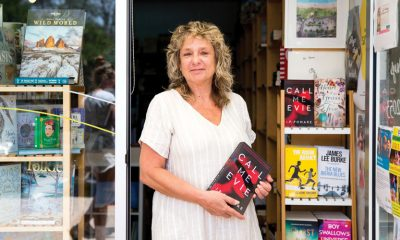 October 3 is Love Your Bookshop Day and to celebrate, we're speaking with esteemed bookseller Annie Grossman of Annie's Books on Peregian.